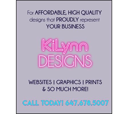 Agency Quality Web, Print, & Graphic Designs, For Affordable Prices in Toronto
